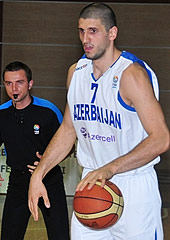 7. Orhan Haciyeva (Azerbaijan)